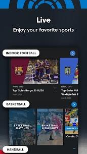 Descargar LaLiga Sports TV – Live Sports Streaming & Videos para PC ✔️ (Windows 10/8/7 o Mac) 4