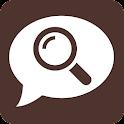 몰톡 - 카톡 몰래보기, 카카오톡 몰래보기 icon