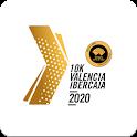 Valencia 10K icon
