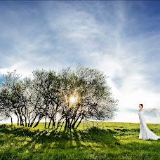 Wedding photographer Mirek Mieszczak (MirekMieszczak). Photo of 03.05.2016