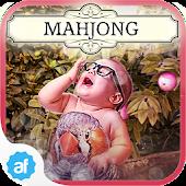 Hidden Mahjong: Babies