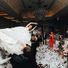 Свадебный фотограф Александр Медведенко (Bearman). Фотография от 17.07.2019