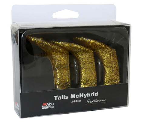 McHybrid, tails Gold