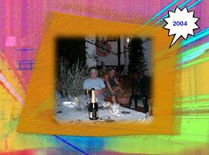 Photo: Sagra 2004 - Preparativi della sagra - Foto 13 di 13