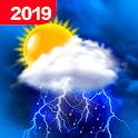 Weather Forecast App icon