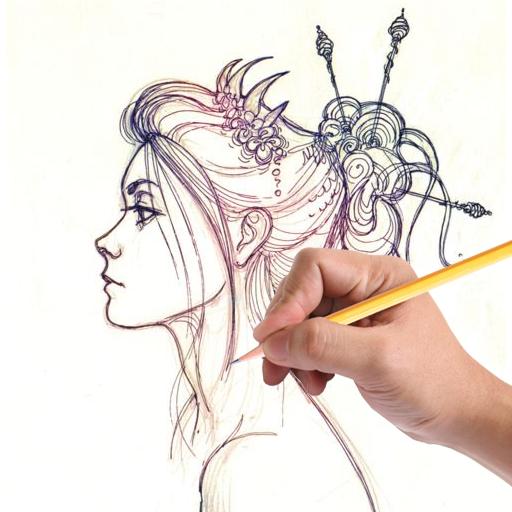 Pencil Sketch - Photo Editor