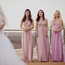 Wedding photographer Evgeniya Ziginova (evgeniaziginova). Photo of 13.07.2016