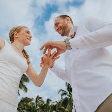 Wedding photographer Darya Nikolaychuk (Daryarich20). Photo of 21.08.2018