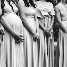 Wedding photographer Andrey Tertychnyy (anreawed). Photo of 27.02.2017