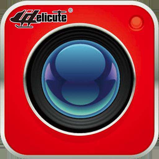 Helicute 720P FPV
