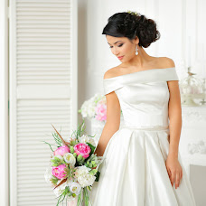 Wedding photographer Olga Orlova (OrlovaOlga). Photo of 03.04.2016