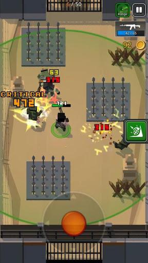 Legend of Gunner screenshot 9