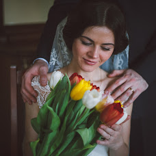 Wedding photographer Ruslan Gayday (allrus78). Photo of 14.03.2015