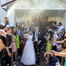 Wedding photographer Pavel Alekseev (deux). Photo of 17.10.2016