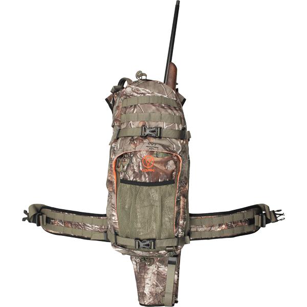 Vapenryggsäckar