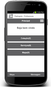 Pedirapido - Profissional screenshot 9