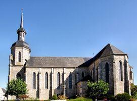 photo de Saint Pierre Ès Liens