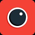 Video Chat Surprise flirt icon