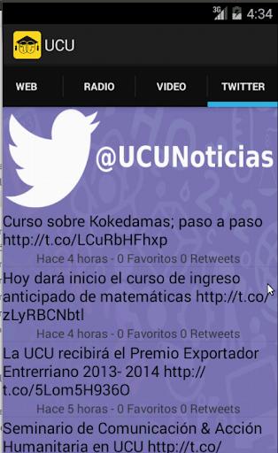UCU screenshot 4