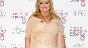 Linda Nolan's cancer under control
