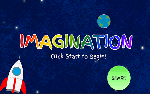 Imagination for Kids by W5Go- screenshot thumbnail