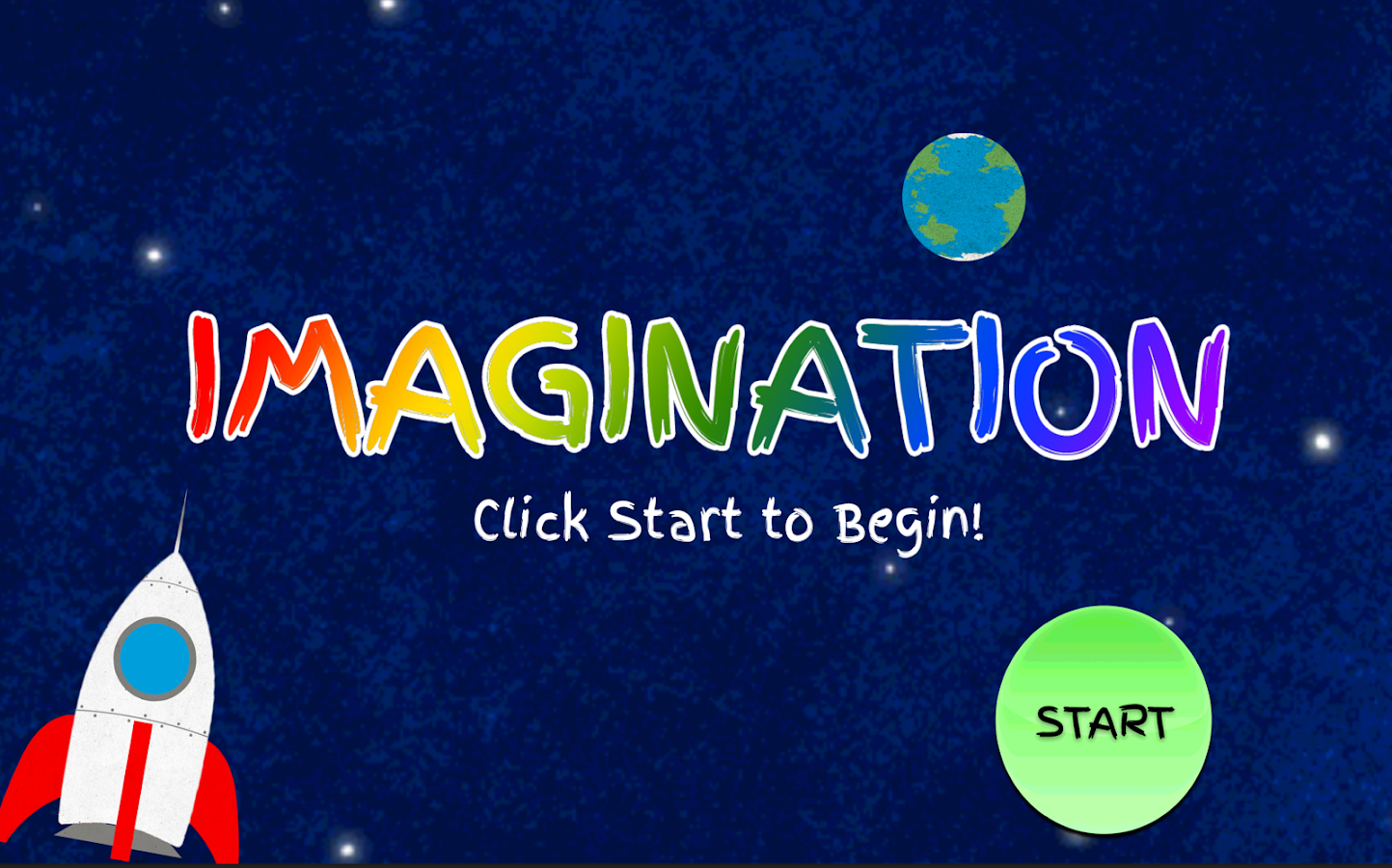 Imagination for Kids by W5Go- screenshot