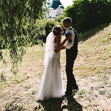 Wedding photographer Evgeniya Cherepanova (JaneChe). Photo of 21.07.2017