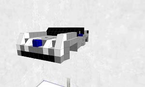 Chrome MODEL3X