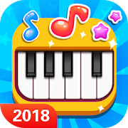 Music kids - Songs & Music Instruments