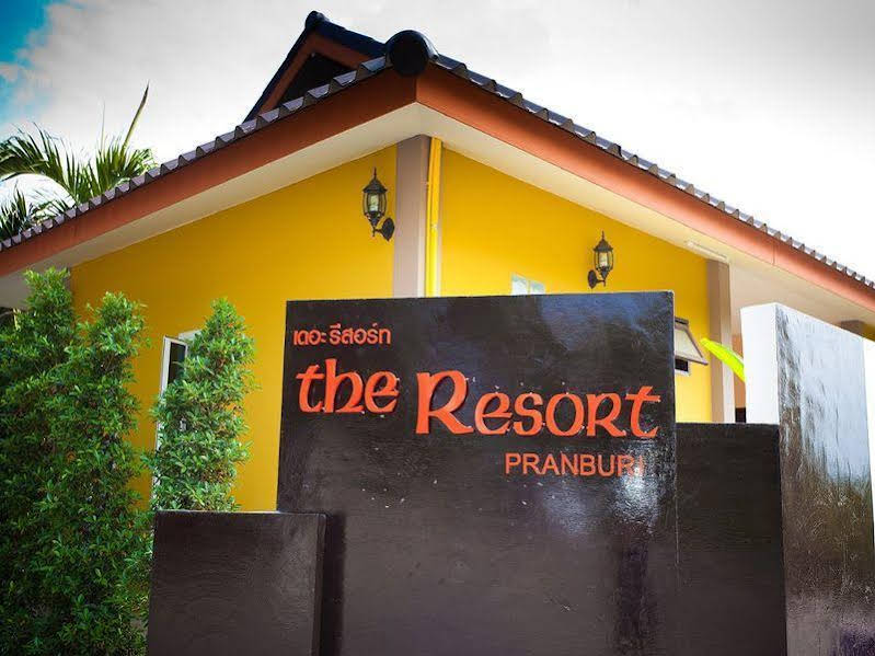 The Resort Pranburi