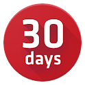 30days Album icon