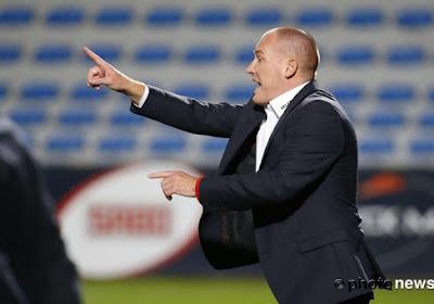 C'est officiel: l'Antwerp a son coach