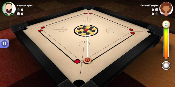Carrom Club 3D FREE ( CARROM BOARD GAME ) App Latest Version  Download For Android 1