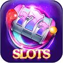 Lucky Slots - Casino Slots & Fishing Games icon
