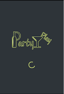 PartyPlay: Drinks, Games and Tips for Parties - náhled