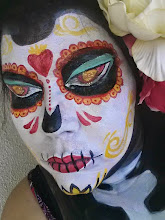 Photo: Face painting by Sofia, Beaumont, Ca 888-750-7024