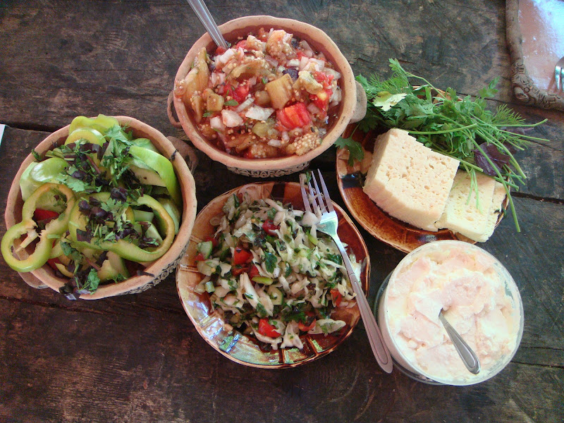 Cucina Armena di Floflo