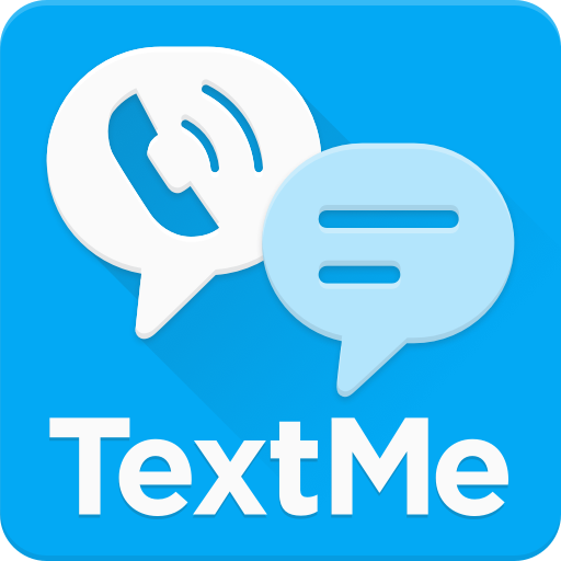 Text Me - Free Texting & Calls