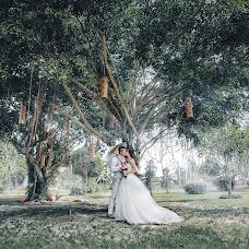 Wedding photographer Eduard Stelmakh (STELMAKH). Photo of 02.10.2018