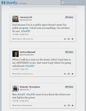 Photo: #EndSHWeek #storify 2014 Tweet Chat #1 w/@Besito86 @RaquelReichard @ZerlinaMaxwell @nualacabral http://sfy.co/ddbG