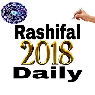 Daily Rashifal 2018 - náhled