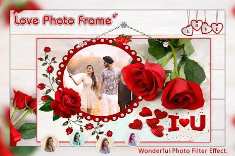 Love Photo Frame : Love Photo Editor - Apps on Google Play