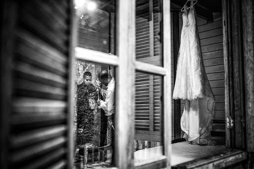 Wedding photographer Barbara Fabbri (fabbri). Photo of 07.03.2016