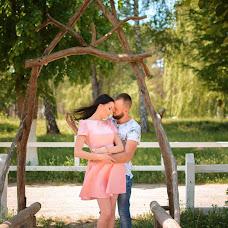 Wedding photographer Artem Mulyavka (myliavka). Photo of 08.06.2018