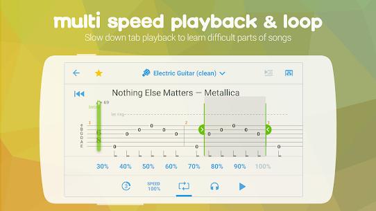 Songsterr Guitar Tabs & Chords v3.2.5 [Premium] 5