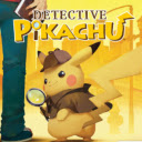 Detective Pikachu New Tab HD Wallpapers