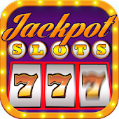 Downtown Party Jackpot Slots