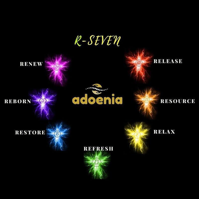 Boost jouw immuniteit en geluk met  R-Seven®