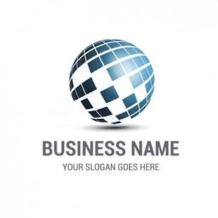 Latest Business Logo Design - náhled