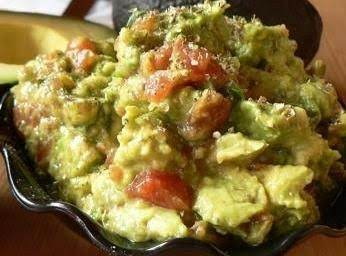 The Best Way To Keep Guacamole Green Recipe